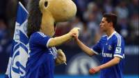 Schalke in Champions, Fortuna gi