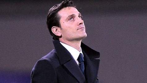 Derby italiano in Europa, Montella: