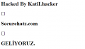 Hacked By KatiLhacker - Securehatz.com