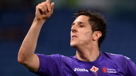 Ciao Inter, Jovetic torna a Firenze