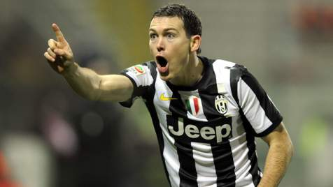 Arsenal in pressing per Lichtsteiner