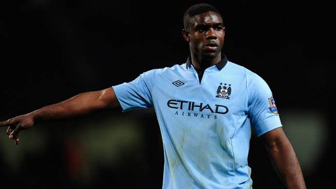 Micah Richards, difensore, Manchester City