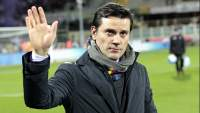 Montella lancia la sfida all'Inter