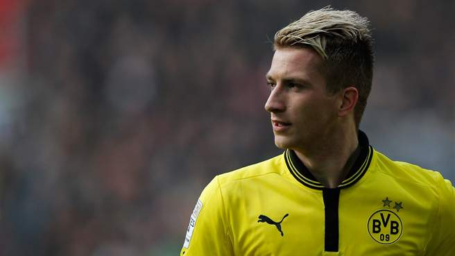 Lo United insegue Reus