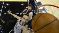NBA, San Antonio sul 2-0