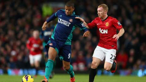 Scholes, sfottò all'Arsenal: